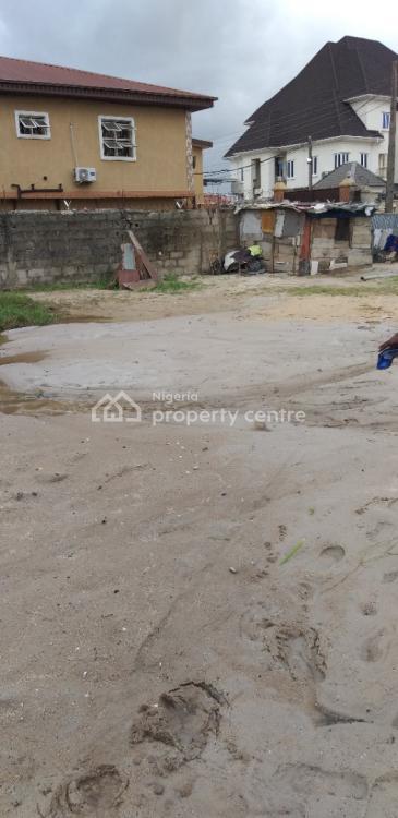 a Bare Land with C of O, Plot 902 Onilere Street, Golden Estate Off Raji Rasaki, Amuwo Odofin, Lagos, Land for Sale