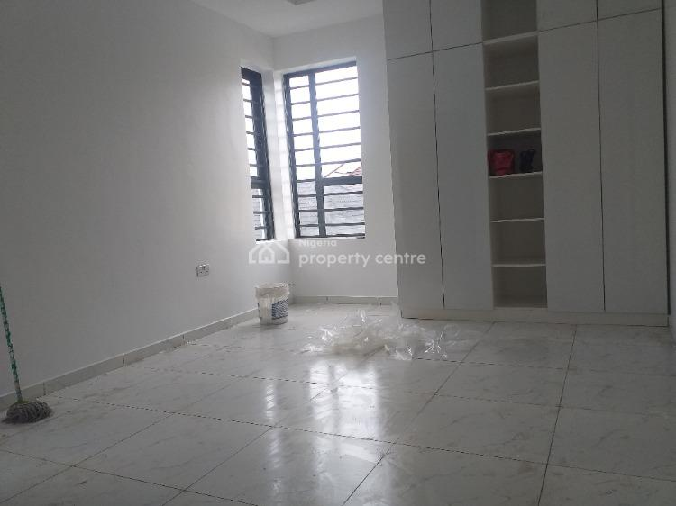 Luxury 2 Bedrooms Flat, All Rooms Ensuite, Lekki County Homes, Ikota, Lekki, Lagos, Flat / Apartment for Sale