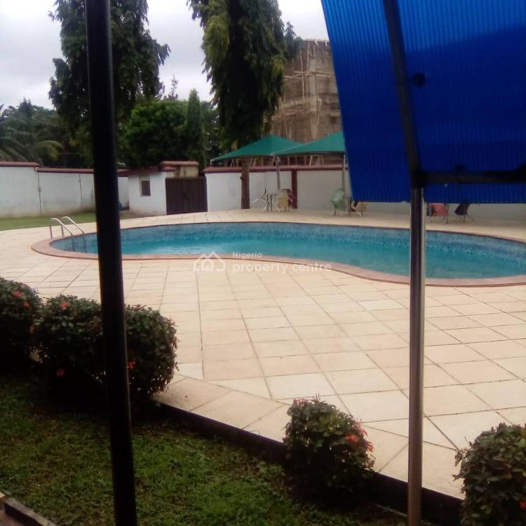67 Rooms Commercial Property Suitable for Guest House / Hotel, Iyaganku, Ibadan, Oyo, Hotel / Guest House for Sale