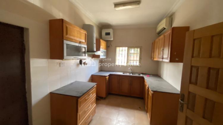 Lovely and Spacious 4 Bedroom Semi-detached House, Palace Road, Oniru, Victoria Island (vi), Lagos, Semi-detached Duplex for Rent
