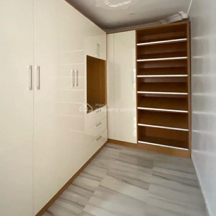 Smart 5 Bedrooms Detached House + 1 Maid Room, Osapa London, Lekki, Lagos, Detached Duplex for Sale