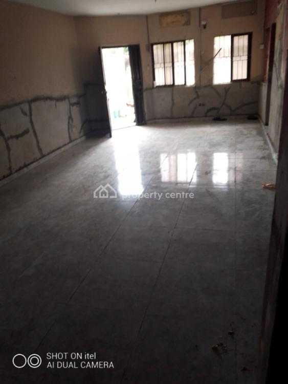 Luxury Three Bedrooms Flat, Gbagada Phase 2, Gbagada, Lagos, Flat for Rent
