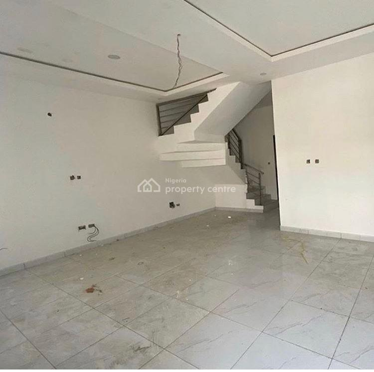 Lovely Built 5 Bedroom Semi Detached Duplex with Bq, Ikota, Lekki, Lagos, Semi-detached Duplex for Sale