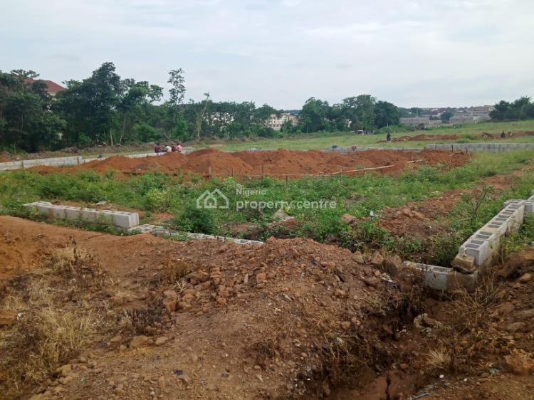 Estate Plots Measuring 700sqm for Detached 5 Bedroom Duplex, Gudu, Abuja, Residential Land for Sale