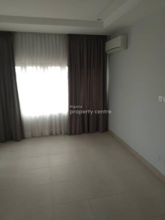 Brand New 4 Bedroom Terrace Duplex with a Room Boys Quoter., Maitama District, Abuja, Terraced Duplex for Rent