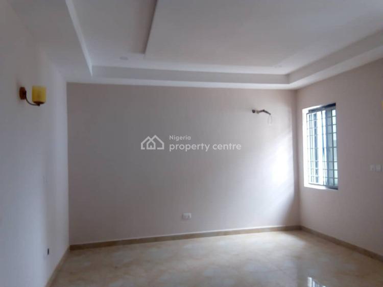 Tastefully Finished 4 Bedrooms Terrace Duplex with a Room Bq, Off Ameyo Adadevor Way, Jahi, Abuja, Terraced Duplex for Sale