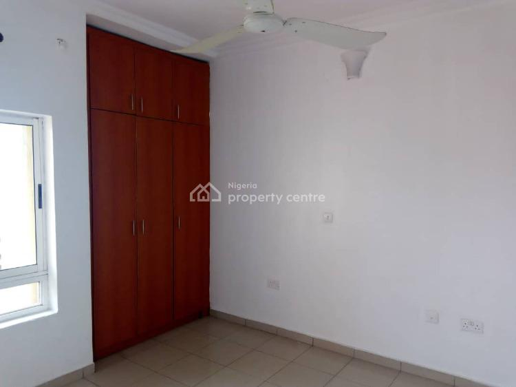 Luxury Serviced 3 Bedrooms Flat with a Room Bq, Off Aminu Kano Crescent, Wuse 2, Abuja, Flat for Rent