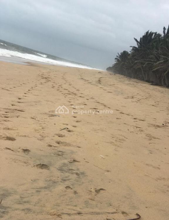 Sea Side Beach Haven, Otolo Town, Folu Ise, Ibeju Lekki, Lagos, Residential Land for Sale