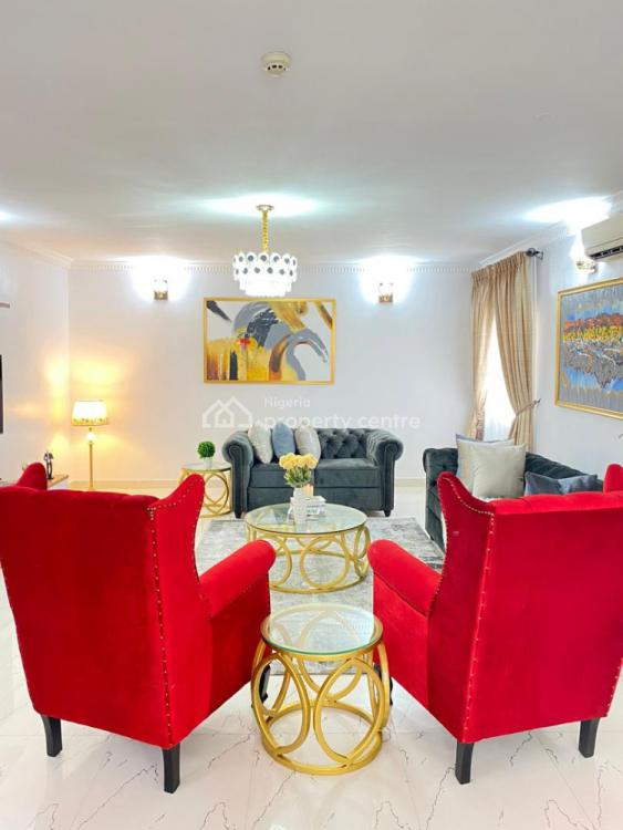 Beautifully Furnished, Ikate, Lekki, Lagos, Flat Short Let