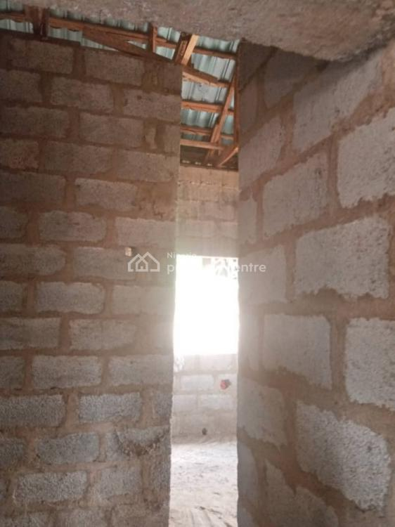 Prefinished 3 Bedroom Bungalow, Close to Queens Estate, Gwarinpa, Abuja, Detached Bungalow for Sale