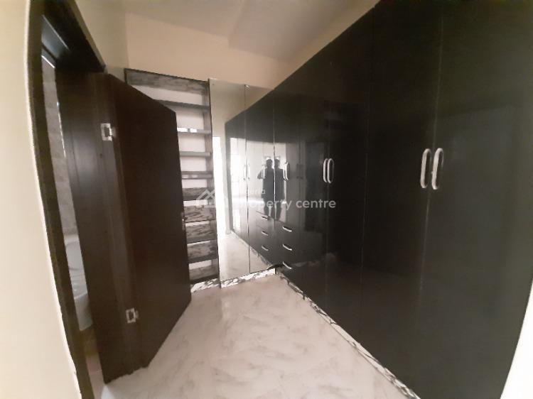 Lovely Built 4 Bedroom Fully Detached Duplex with Bq, Westend Estate Ikota, Lekki Phase 2, Lekki, Lagos, Detached Duplex for Sale