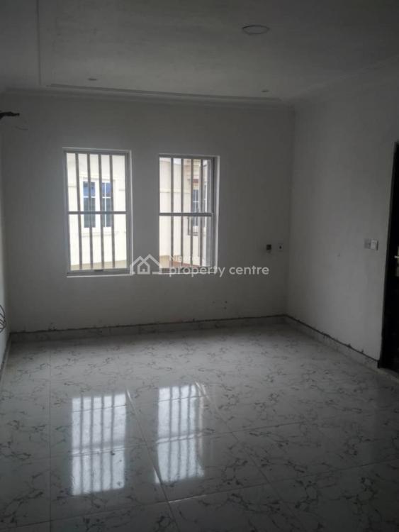 Exquisite 4 Bedroom Terrace Duplex, Millennium Estate, Gbagada Phase 1, Gbagada, Lagos, Terraced Duplex for Sale