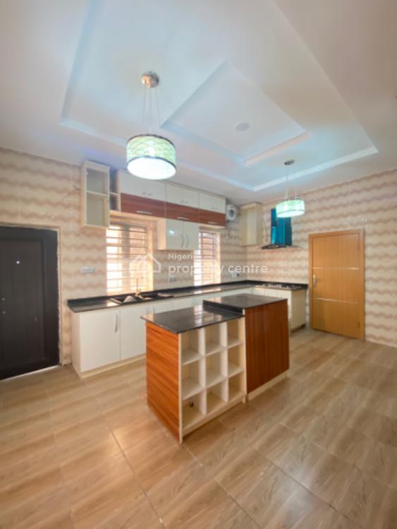 5 Bedroom Detached Duplex with Bq, Ikota, Lekki, Lagos, Detached Duplex for Sale