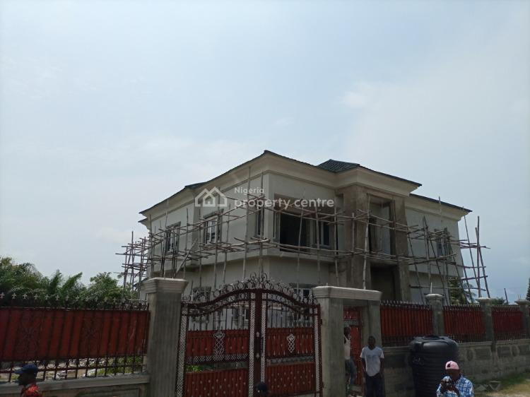 2 Bedroom  Apartment with Governor Consent, Besides  Trade  Fare Zone, Akodo Ise, Ibeju Lekki, Lagos, Block of Flats for Sale