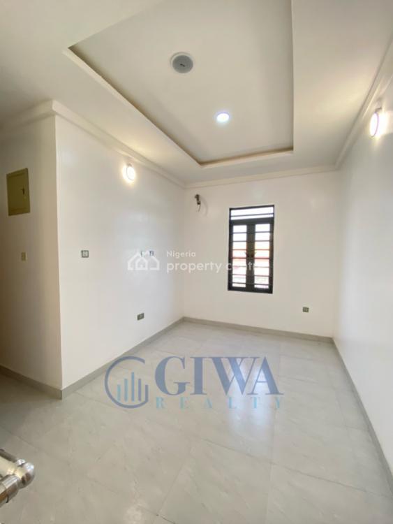 Deluxe 4 Bedroom Fully Detached Duplex, Ologolo, Lekki, Lagos, Detached Duplex for Sale