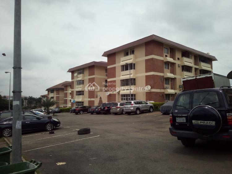 4 Bedroom Flat, Area 11, Garki, Abuja, Flat for Sale