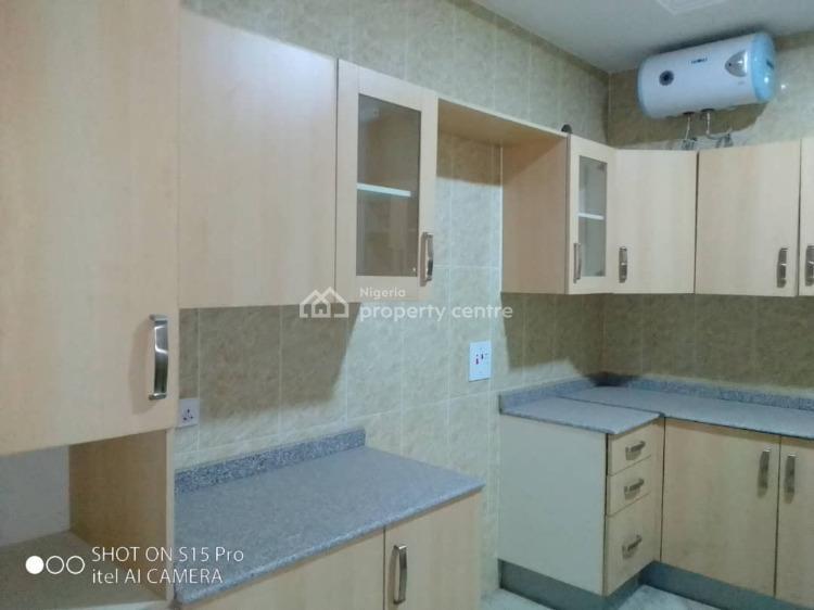 5 Bedroom Terraced Duplex, Katampe Extension, Katampe, Abuja, Terraced Duplex for Sale