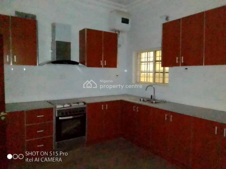 4 Bedroom Terraced Duplex, Katampe Extension, Katampe, Abuja, Terraced Duplex for Sale