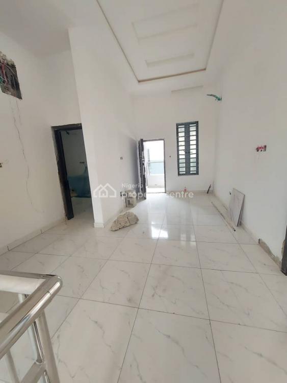 4 Bedroom Fully Detached Duplex, Chevron, Lekki, Lagos, Detached Duplex for Sale