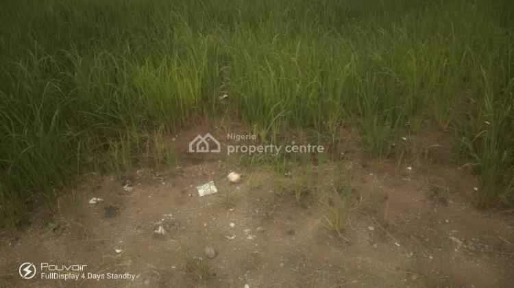 2500sm Commercial Land, Dawaki Express, Dawaki, Gwarinpa, Abuja, Commercial Land for Sale