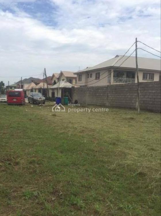 Dry Land Available, Abesan Estate, Mosan, Ipaja Axis, Egbeda, Alimosho, Lagos, Mixed-use Land for Sale