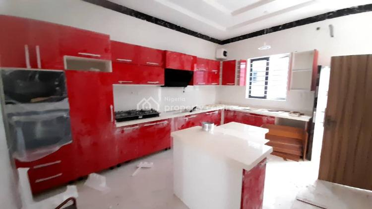 5 Bedroom Detached House with a Maids Room,swimming Pool, Bera Estate, By Chevron Drive, Lekki, Lagos, Detached Duplex for Sale