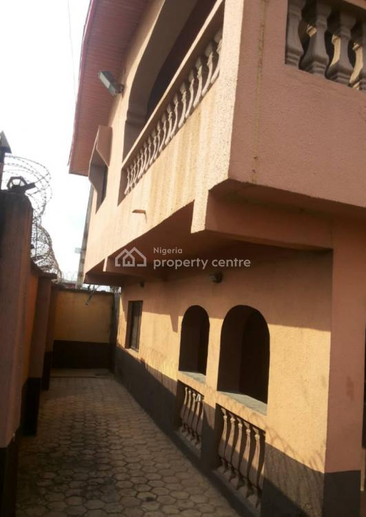 5 Bedrooms Detached Duplex Ensuite + Mini Flat Bq., Ogba, Ikeja, Lagos, Detached Duplex for Sale