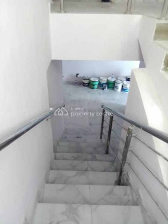 5 Bedroom Detached Duplex, Jakande, Lekki, Lagos, House for Rent