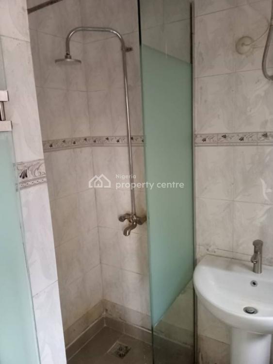 2 Bedroom Flat, Phase 1, Osborne, Ikoyi, Lagos, Flat for Rent