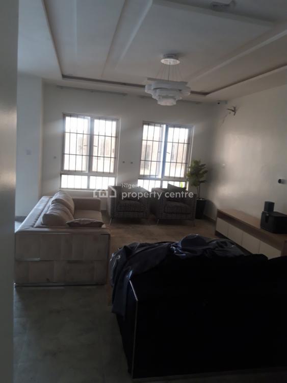 Luxury Service 3 Bedroom Bedroom Terrace Duplex, Nike Art Gallery, Ikate, Lekki, Lagos, Terraced Duplex for Sale