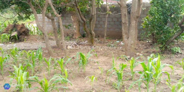 500 Sm of Land, Katampe Extension, Katampe, Abuja, Residential Land for Sale