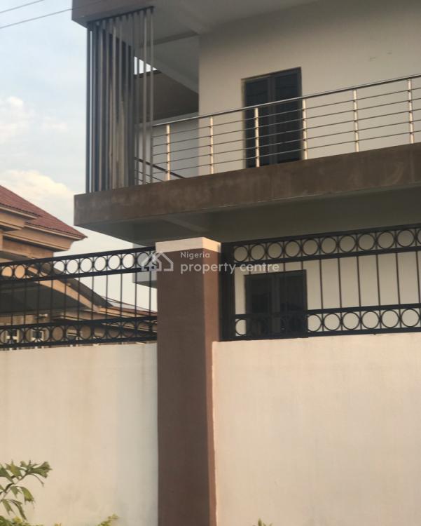 Bespoke Luxury Duplex, Ave Crown Estate, Off Gudu Junction, Gaduwa, Abuja, House for Sale