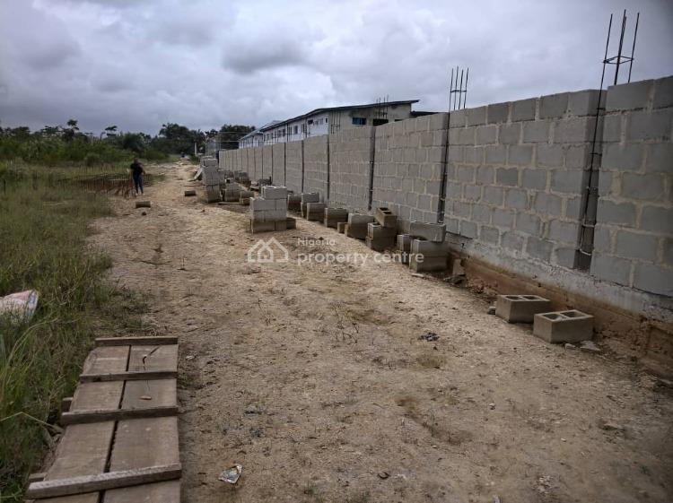 Land, Abijo-gra, Peach Palms, Ilaje, Ajah, Lagos, Residential Land for Sale