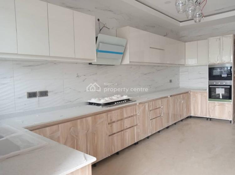 Well Finished 5 Bedroom Duplex, Ikate, Lekki, Lagos, Detached Duplex for Sale