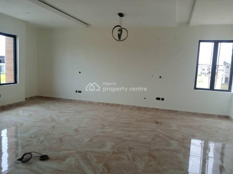 Well Finished 5 Bedroom Duplex, Ikate, Lekki, Lagos, Semi-detached Duplex for Sale