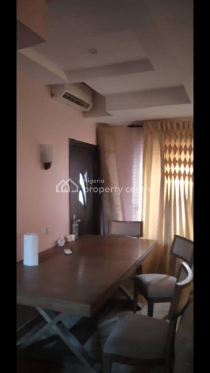 Luxury 5 Bedroom Duplex with Bq, Emmanuel Keshi, Gra, Magodo, Lagos, Detached Duplex for Sale