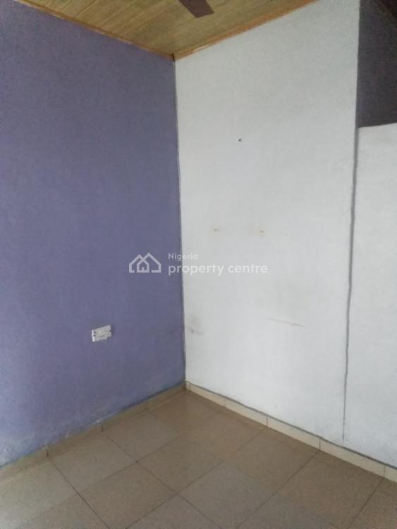 Spacious Self Contained in an Estate, Chief Bright Avenue, Rumuduru, Port Harcourt, Rivers, Self Contained (single Rooms) for Rent