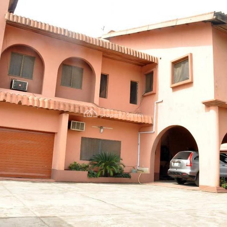 7 Bedroom Mansion with 2 Unit of 3 Bedroom Flat, Festac, Amuwo Odofin, Lagos, Detached Duplex for Sale