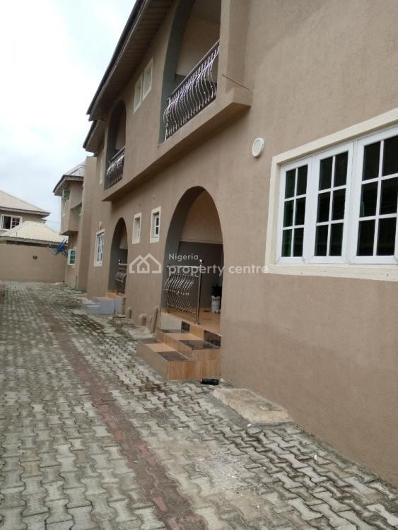 4 Bedroom Duplex, Lekki Scheme 2, Ajah, Lagos, Terraced Duplex for Rent