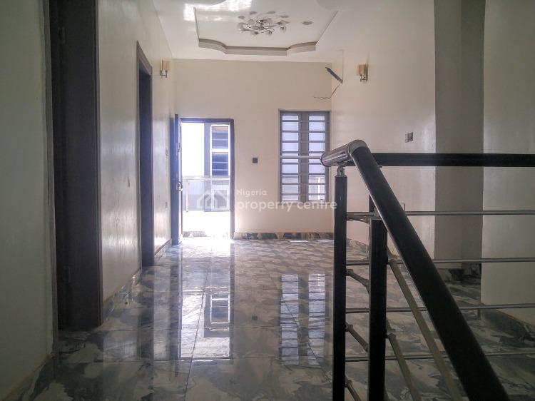 Luxury Well Finished 5 Bedroom Detached Duplex with Boys Quarter, Osapa, Lekki, Lagos, Detached Duplex for Sale