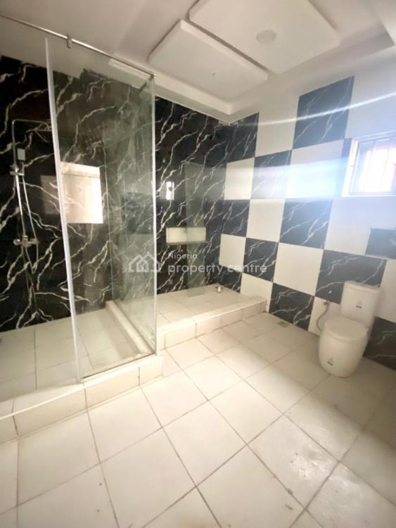 5 Bedroom Detached Duplex, Thomas Estate, Ajah, Lagos, Detached Duplex for Sale