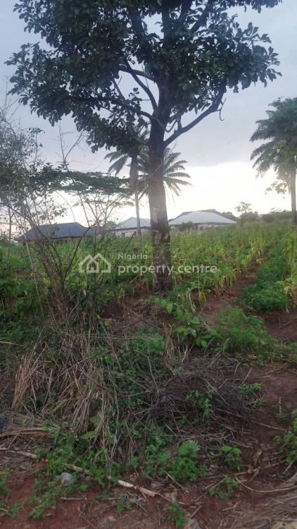 Plots of Land, Asaba, Delta, Residential Land for Sale