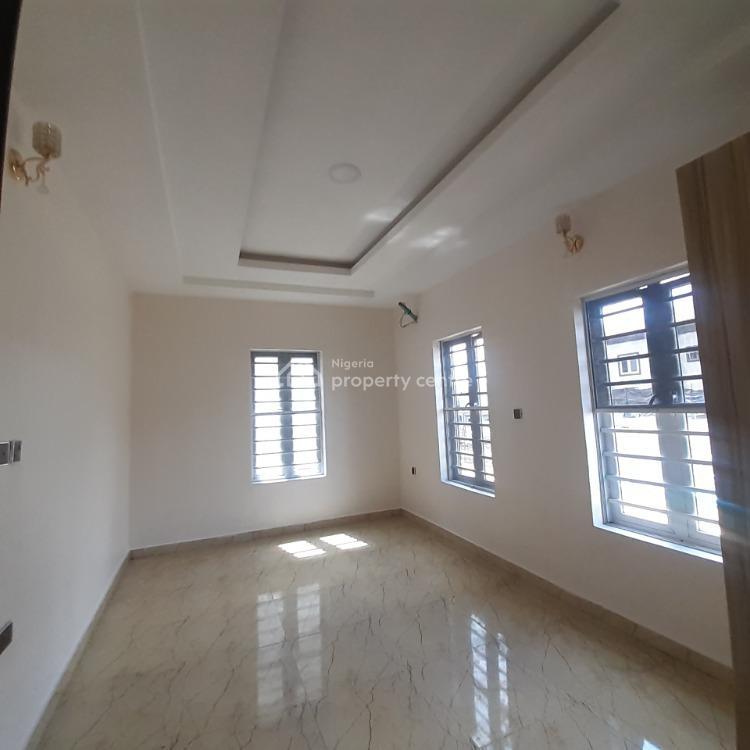 4 Bedroom Semi-detached Duplex, Osapa London, Osapa, Lekki, Lagos, Semi-detached Duplex for Sale