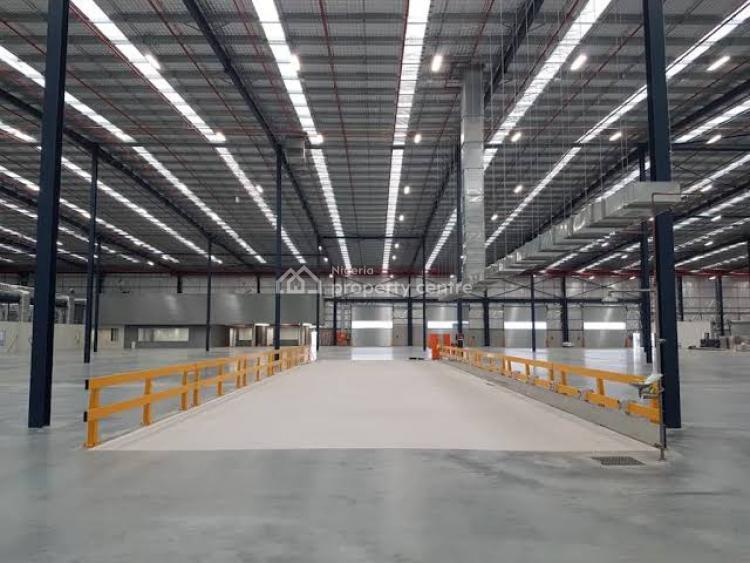 100,100 Sqm Land, Adeniyi Jones, Adeniyi Jones, Ikeja, Lagos, Warehouse for Sale