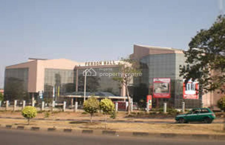 Hotel / Shopping Mall / Filling Station, 2425 Herbert Macaulay Way, Zone 4, Wuse, Abuja, Hotel / Guest House for Sale