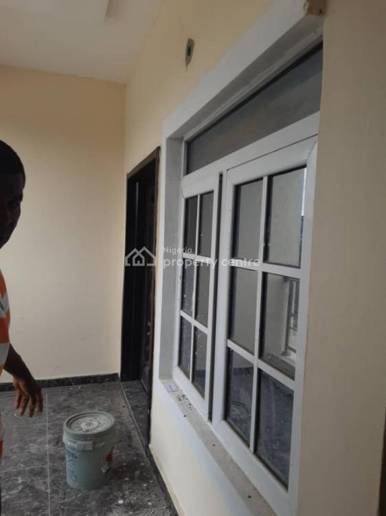 2 Bedroom Flat, Goodness Estate, Sangotedo, Ajah, Lagos, House for Rent
