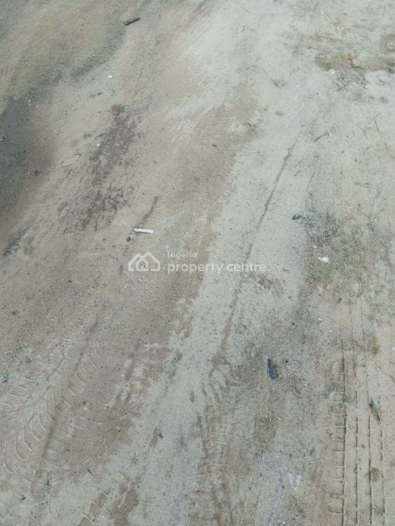 3500ms Plot, Facing Osborne Road, Old Ikoyi, Ikoyi, Lagos, Mixed-use Land for Sale