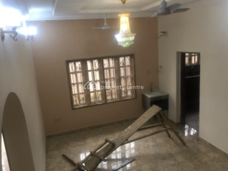 Contemporary 3 Bedroom Tastefully Finished Duplex+bq,tarred Road., Jahi, Abuja, House for Rent