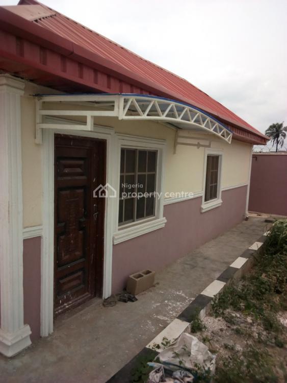Luxury Mini Flat with Excellent Facilities, Fatoki Street Adjacent to The Lagos/ibadan Express Road, Mowe Town, Ogun, Mini Flat for Rent