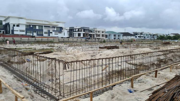 Luxury 2 Bedroom Apartment in The Heart of Lekki, By Richmond Estate, Meadow Hall Way, Rent to Own(2-15years), Ikate Elegushi, Lekki, Lagos, Flat for Sale